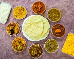 Babalu's Indian Rasoi