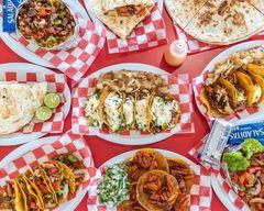 El Fogon Tacos y Papas (Suc Metro)