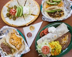 Gracia's Breakfast Tacos and More