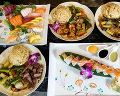 Order Kawa Japanese Steak House Delivery Online Tampa Bay Menu Prices Uber Eats