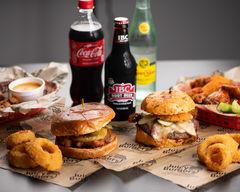 Spanky's Burgers