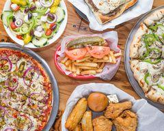 Bill's Pizza & Pub North