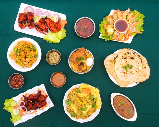 Indian Delivery Near Me Indian Restaurants Uber Eats
