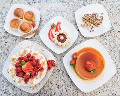 Los Pasteles de Anita-Anita's Bakery