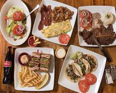 Los Jacales Mexican Restaurant
