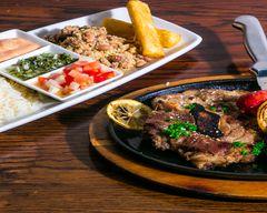 Comeketo Brazilian Steakhouse