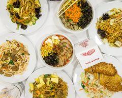 Noodles & Co: Massas do Oriente