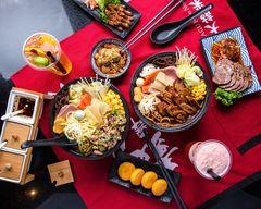 Dagu Rice Noodle & Moral Village Hotpot (Mississauga)