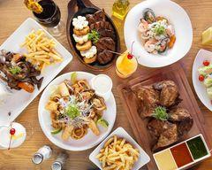 Mi Peru Restaurant