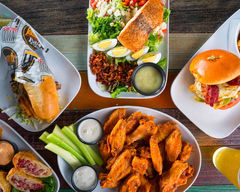 Johnny J's Pub & Grille - Medina