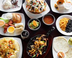 Aztecas Restaurant & Cantina