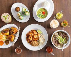 Ubon Thai Kitchen