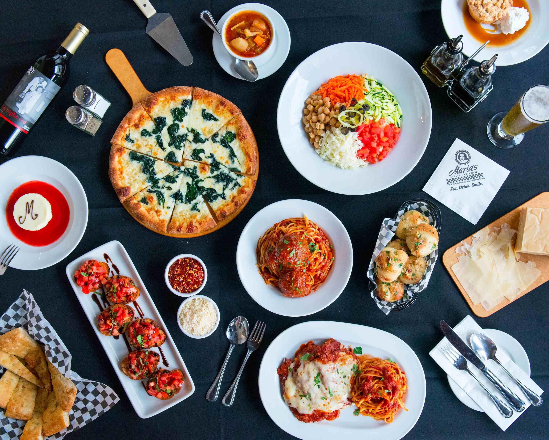 Order Marias Italian Kitchen Pasadena Delivery Online Los Angeles Menu Prices Uber Eats