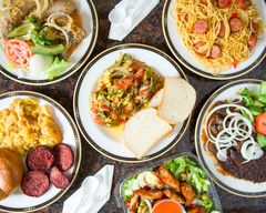 Lala Caribbean Restaurant
