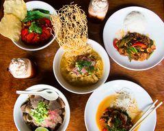 Thai Asiatic Restaurant