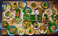 Khluk Street Food