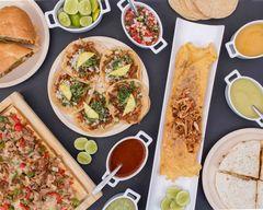 Froyy´s Taco Tlalpan