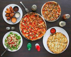 1000 Degrees Pizzeria (North Miami Beach)