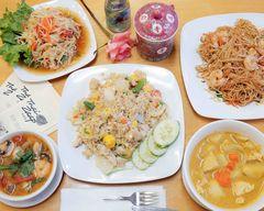 Thai Zaap Cafe