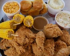 Lee's Famous Recipe Chicken - Englewood