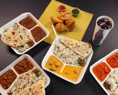 Pacific Indian Cuisine