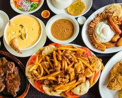 La Fogata Latin Cuisine (Orlando)