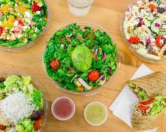 The Salad Shop (Coursey)