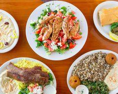 Mediterranean Cuisine (Brentwood)