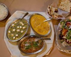 Curry Leaf Indian Restaurant
