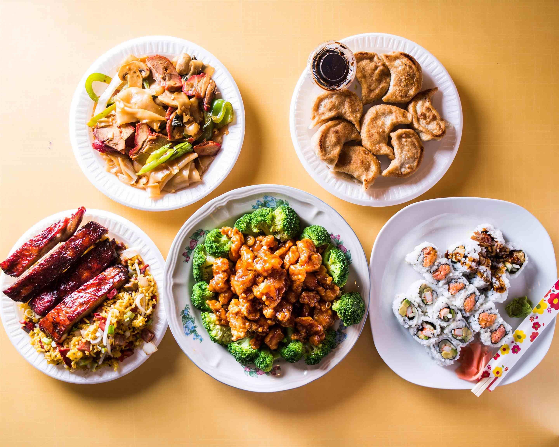 New Peter Kitchen Pomonok Delivery Order Online New York City Postmates