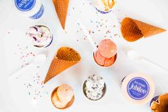 Ice Cream Jubilee (Navy Yard)