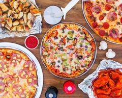 Big Al's Pizzeria