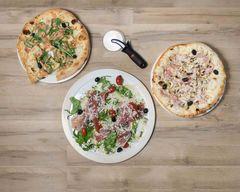 Pizza La Marseillaise Duparc