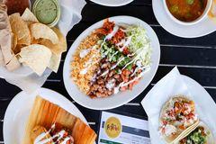 Felipe's Mexican Taqueria (1209 W University Ave)