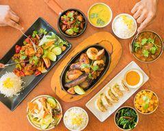 Gurkhas Brunswick Asian Nepalese Restaurant