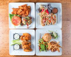 Mother's Grille (Federal Hill Grille)