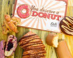 Davis Donuts