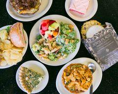 Jen's Place Bakery & Cafe