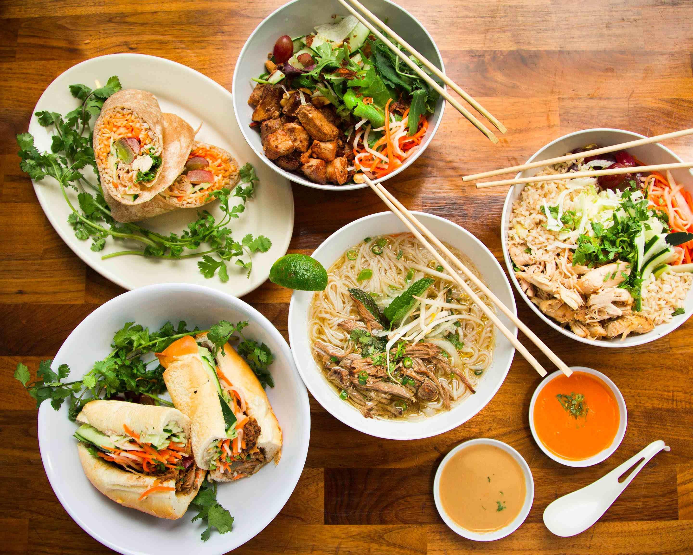 Anh S Kitchen Delivery Atlanta Uber Eats