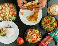 Fresh Millions Restaurant - San Ramon