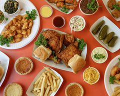 Chicken Shack (Mohican)