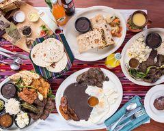 Guate Gualan Restaurant