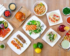 Malibu Eatery - Redondo Beach