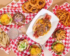 Mixed-Up Burgers [Grand Prairie]