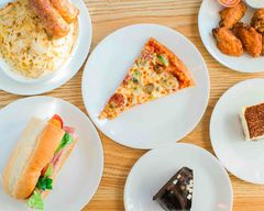 Bellagio Pizza & Subs
