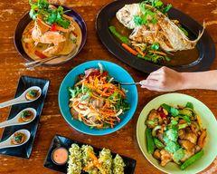 Sang's Asian Cuisine
