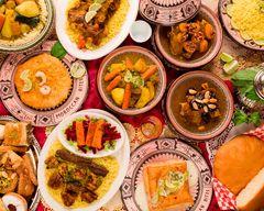 Moroccan Bites