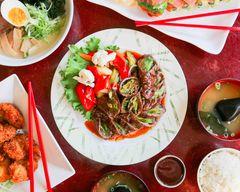Tono Sushi (Woodley Park)