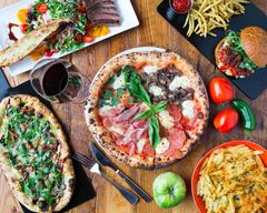 Flatbread Neapolitan Pizzeria (S Bown Way)
