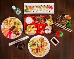 Kochi Sushi & Hibachi